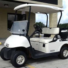 Golf Cart Financing
